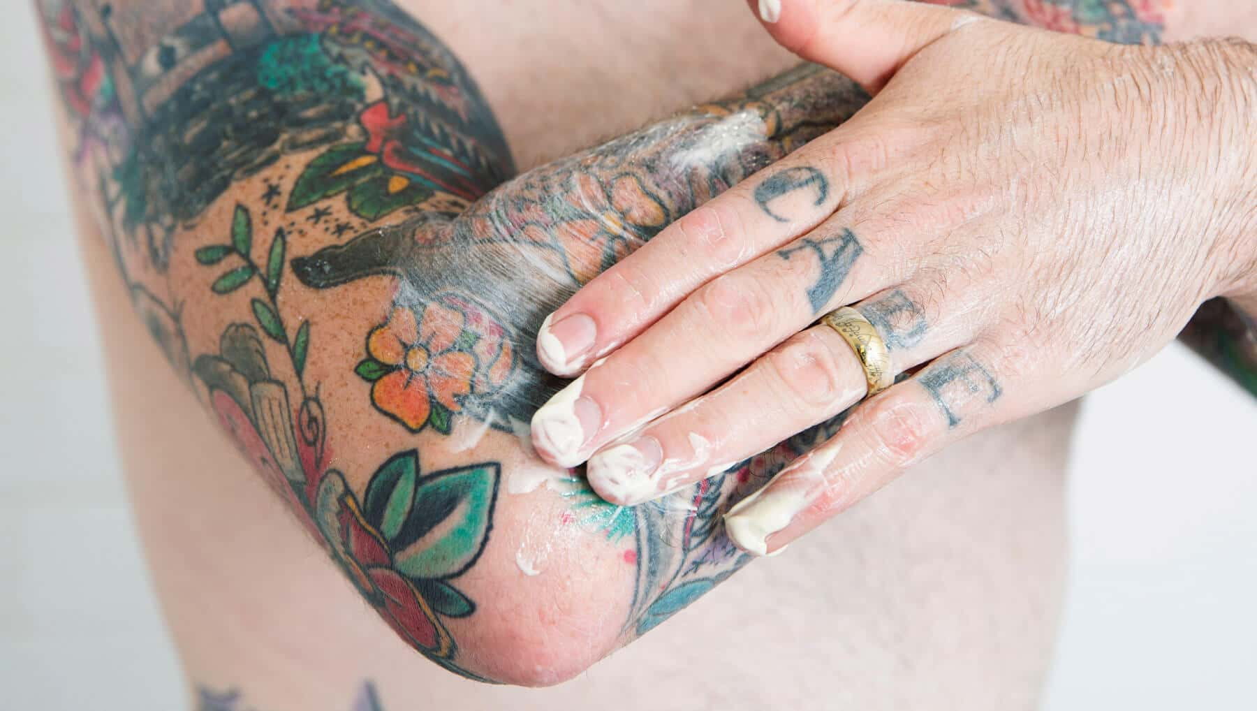 How to Take Care of Your Tattoo?