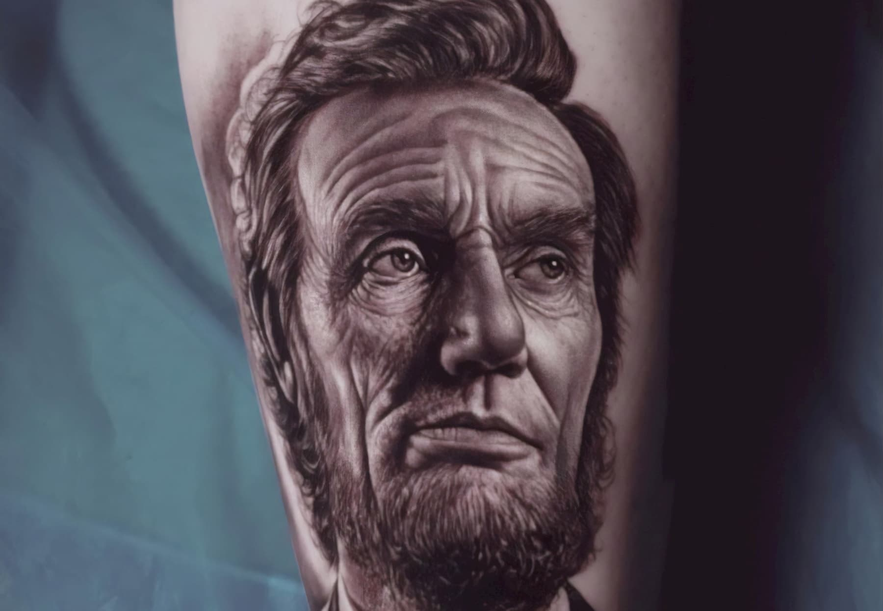 Realism Tattoos: The History, Techniques, Styles, and Artists